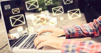 Skriv bedre e-mails og breve – på den halve tid!